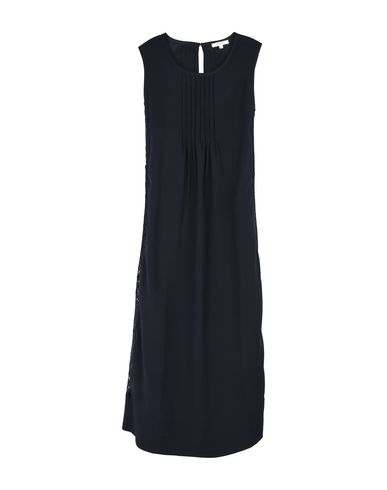 nett Discount besten Platz GIGUE Midi-Kleid Günstiges Wiki kaufen Billig Verkauf Heißer Verkauf E0qkU5zGM