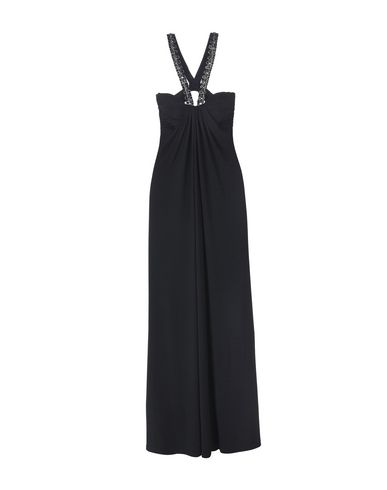 CLIPS Langes Kleid Spielraum Browse Billig Verkaufen Low-Cost Günstiger Versand YIzs92