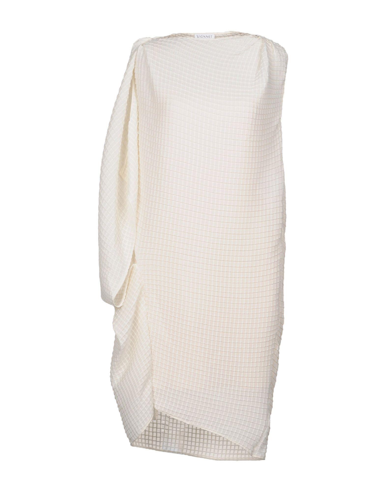 Vestito Corto Vionnet Donna - Acquista online su 8EFRsIs