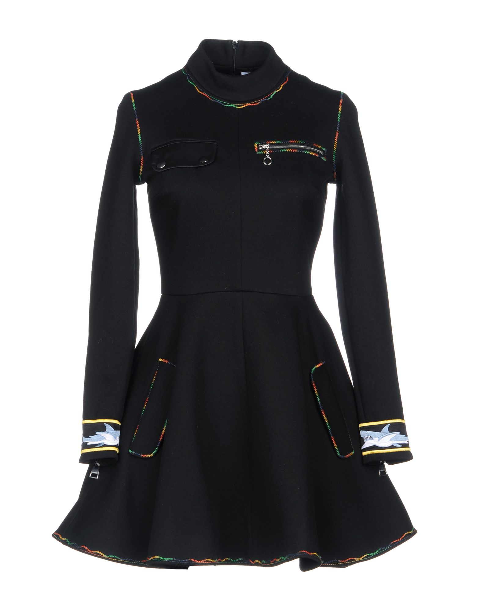 Vestito Corto J.W.Anderson Donna - Acquista online su jEo0ir