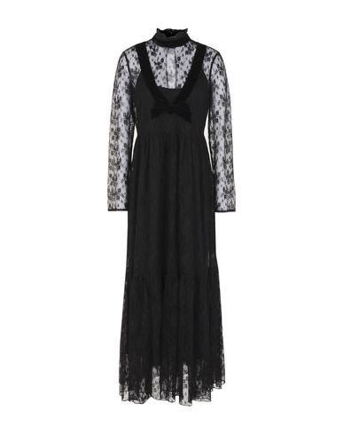 BLUGIRL BLUMARINE Langes Kleid Verkauf Schnelle Lieferung Billig Verkauf Wirklich Verkauf Niedrig Versandkosten v6PvrKl5lm