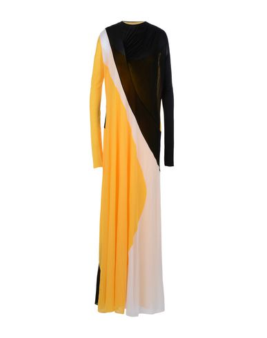 EMILIO PUCCIロングワンピース・ドレス