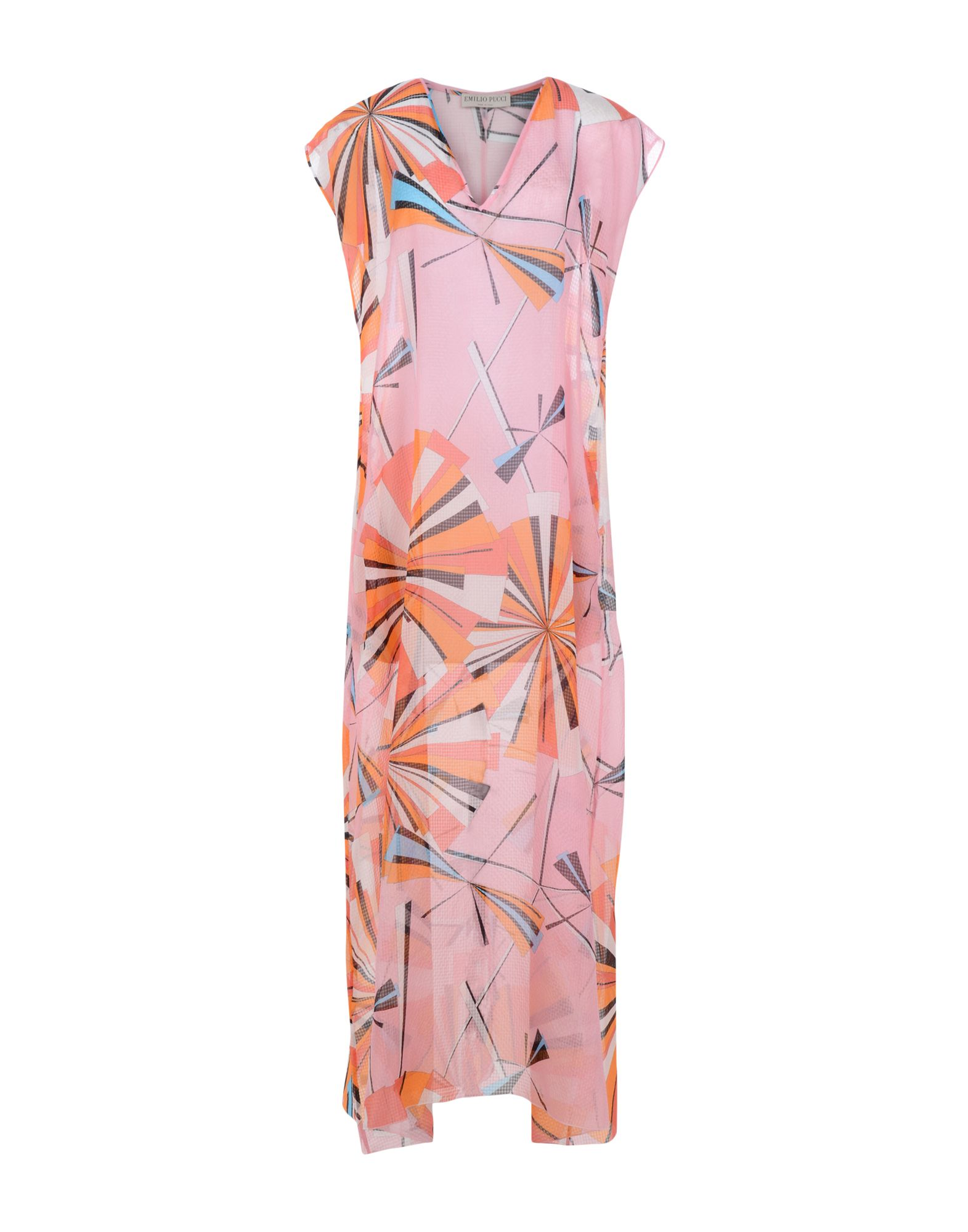 Emilio Pucci Women - shop online dresses, shoes, scarves and more at YOOX  United States