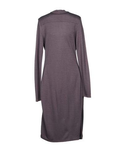 HALSTON HERITAGE Knielanges Kleid Billig Verkauf Visum Zahlung xpPxsJ5rXd