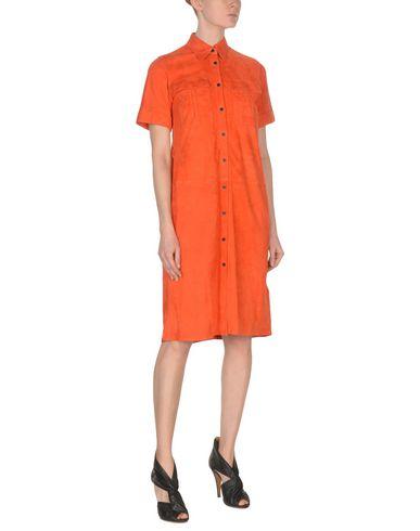 gratis frakt clearance Victoria Beckham Shirt Modell forsyning billige samlinger KXV7CT