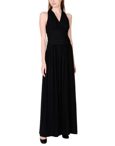 HALSTON HERITAGE Langes Kleid