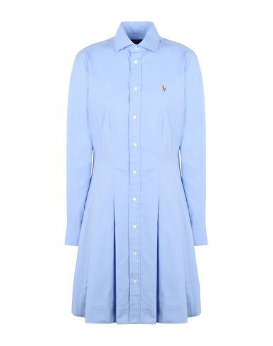 Robe Lauren Polo Ralph Robe Robe Ralph Polo Denim Lauren Denim D29IHWE