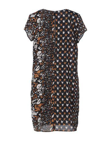Weltweite Schifffahrt Outlet-Besuch KOCCA Kurzes Kleid Discount-Codes Lager 100% Original Online Shop für den Verkauf online JVixBYPAW
