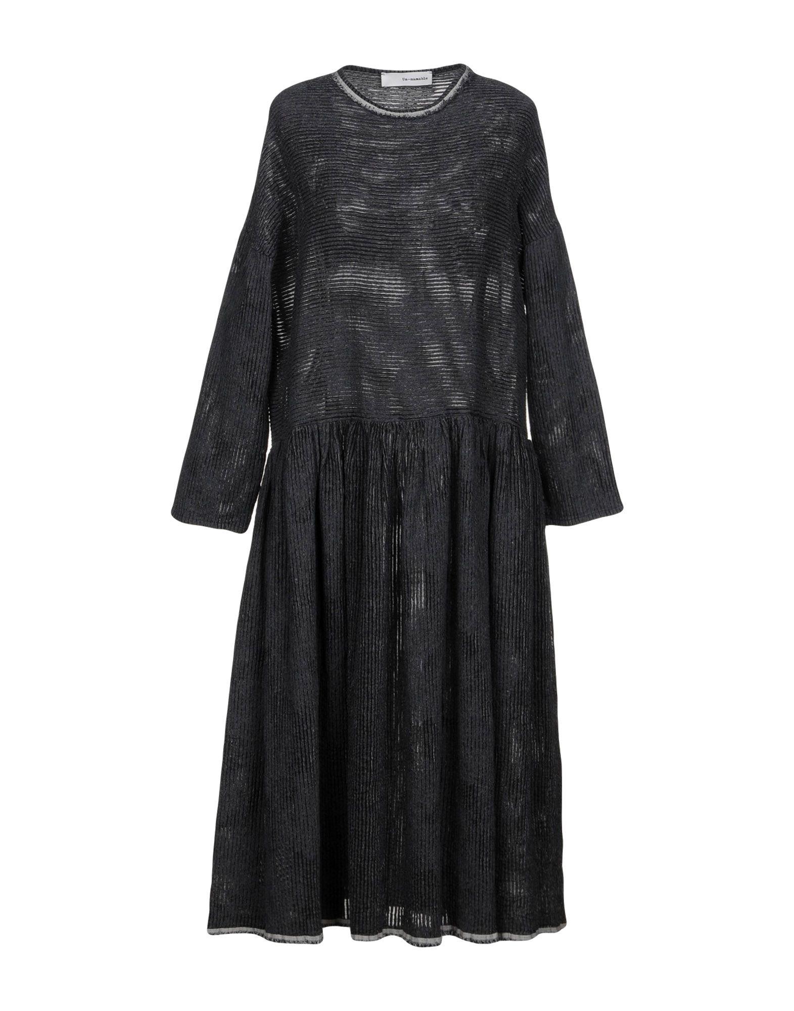 Vestito Longuette Un-Namable Donna - Acquista online su HZtTVsR1u
