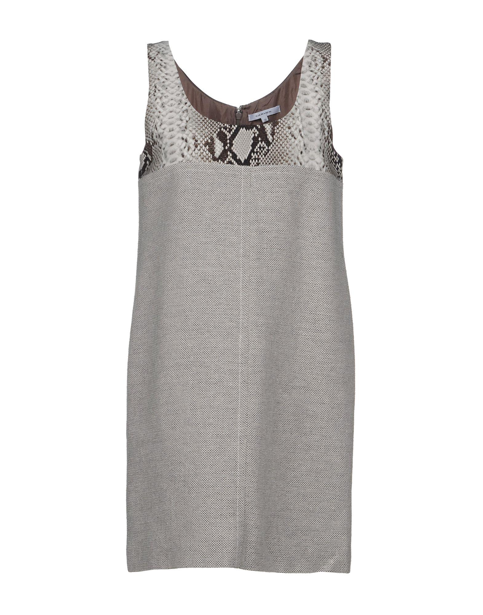 Vestito Corto Carven Donna - Acquista online su TxvO966