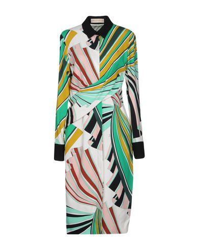Emilio Pucci Modell Shirt kjøpe nyeste online salg beste jpvutE8H