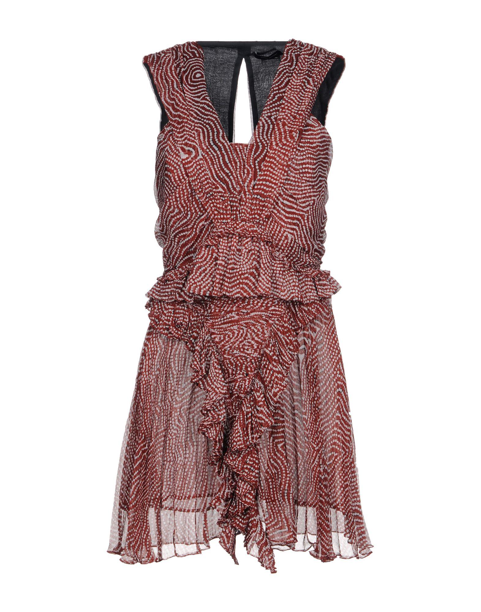 Vestito Corto Isabel Marant Donna - Acquista online su yyQiM