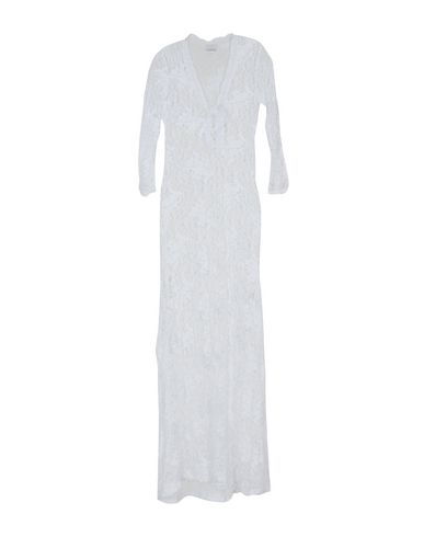 MIGUELINA Langes Kleid