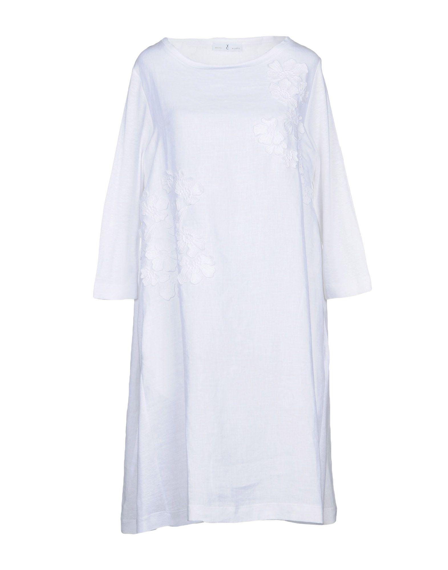 DRESSES - Short dresses Whyci QOipj1YTo