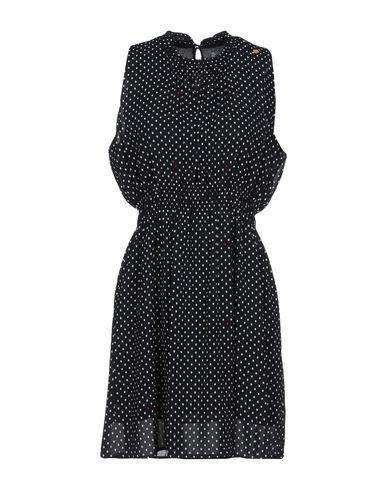 Verkauf 2018 Neu YES ZEE by ESSENZA Kurzes Kleid Hohe Qualität Online-Verkauf Heißer Verkauf online Billig Verkauf Beste Großhandel DSV1Ec
