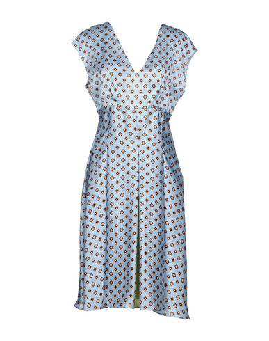 ALESSANDRO DELL'ACQUA - Knee-length dress