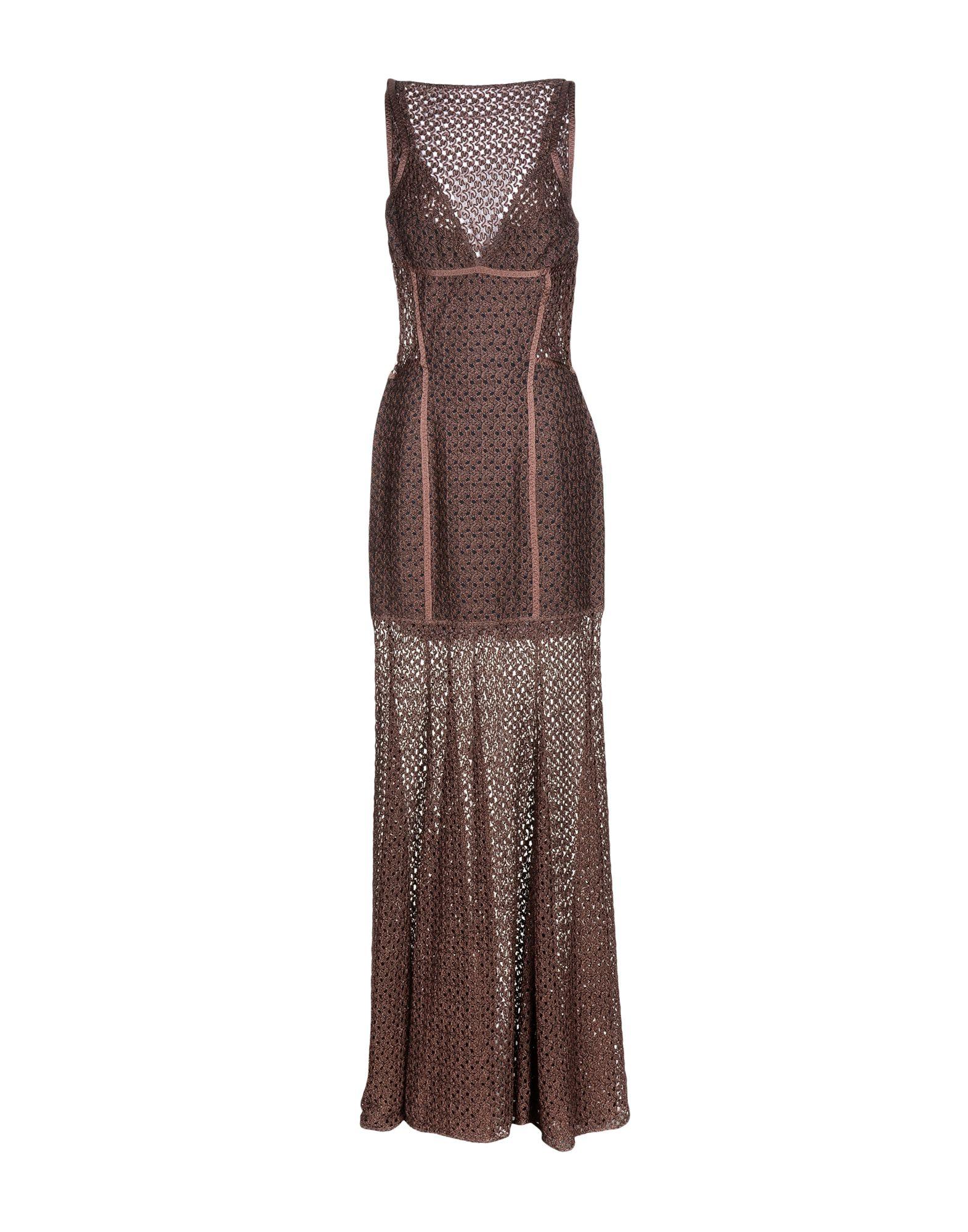 Vestito Lungo Missoni Donna - Acquista online su OWoG3L