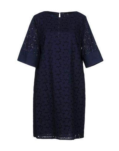 BLUE LES COPAINS Kurzes Kleid
