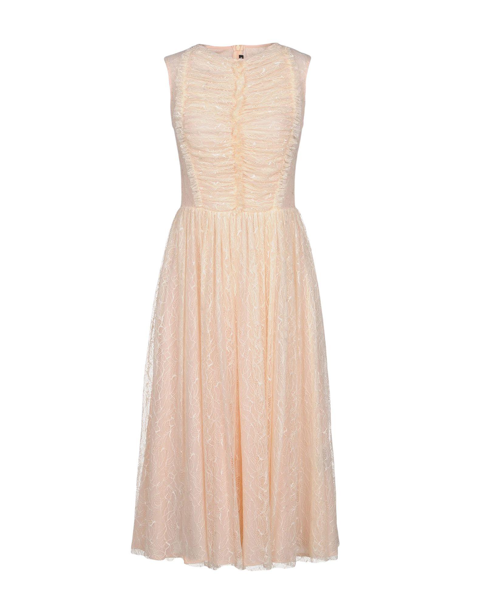 Vestito Longuette Isabel Garcia Donna - Acquista online su