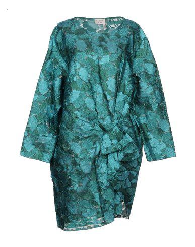 LANVINミニワンピース・ドレス