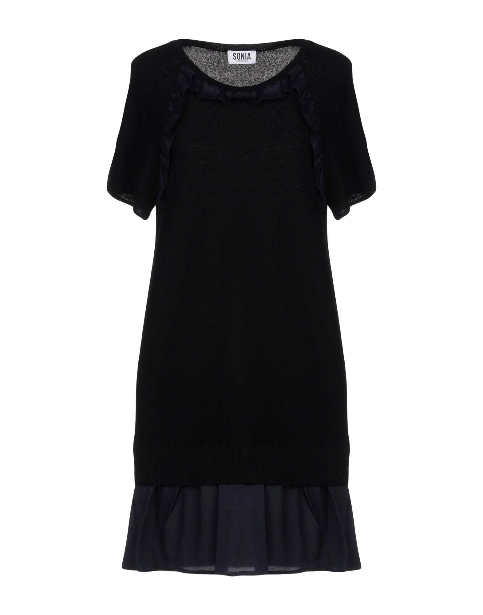 Vestito Corto Sonia By Sonia Rykiel Donna - Acquista online su 3wDj8