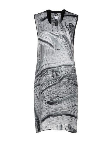 HELMUT LANG Knielanges Kleid 100% Original Günstigen Preis Günstige Neueste Sammlungen Großer Verkauf Billig Online EQl68yn