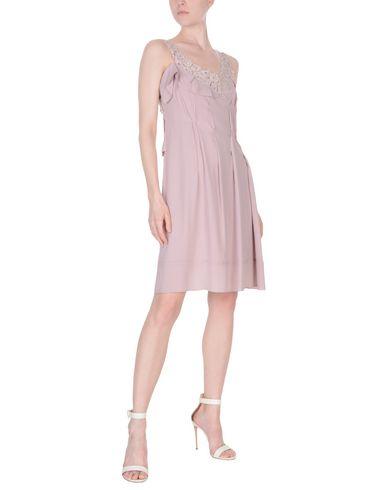 Verkauf Footlocker Finishline Kostenloser Versand NINA RICCI Kurzes Kleid RRr1m2cxUC