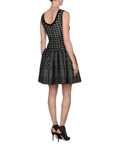 ALAÏA Kurzes Kleid Rabatt-Shop Für IN877yQ