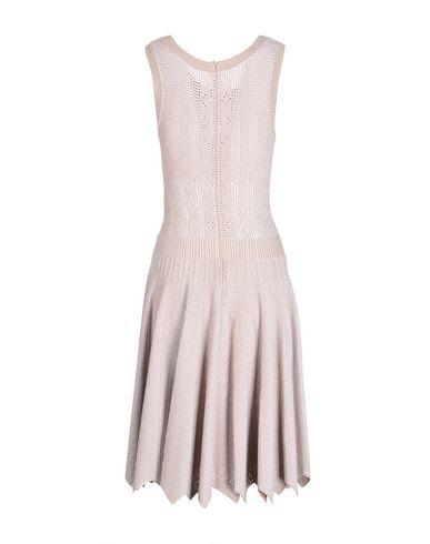 ALAÏA Knielanges Kleid