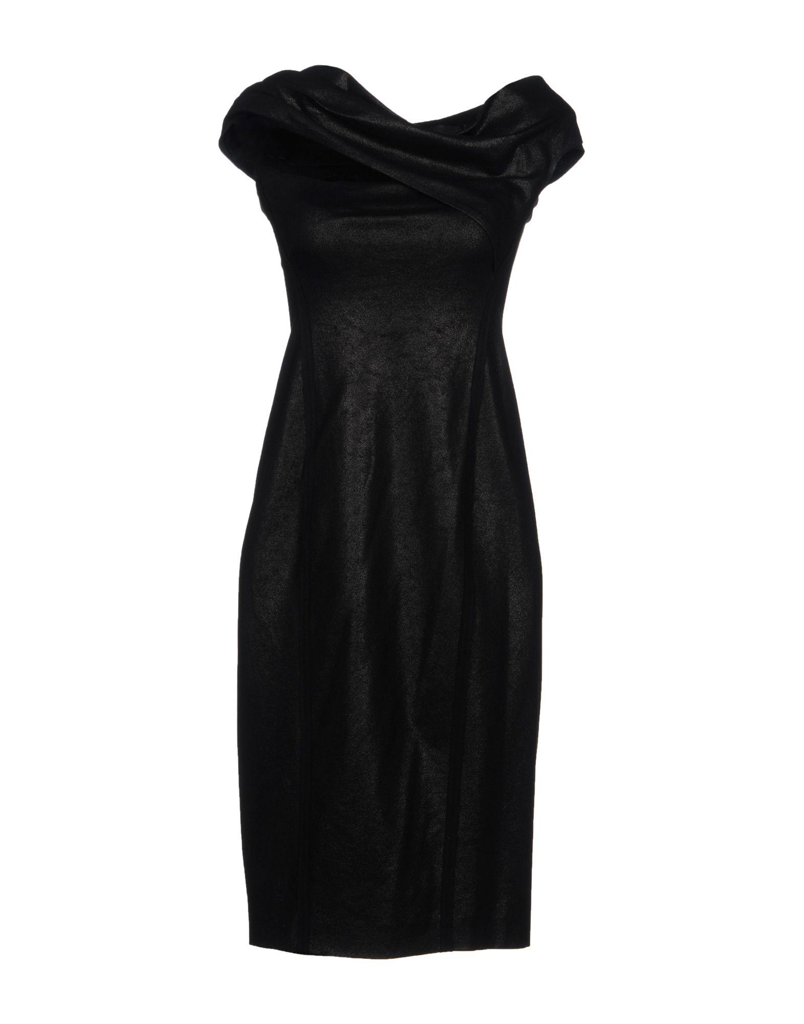 Vestito Corto Donna Karan Donna - Acquista online su JHLES4B