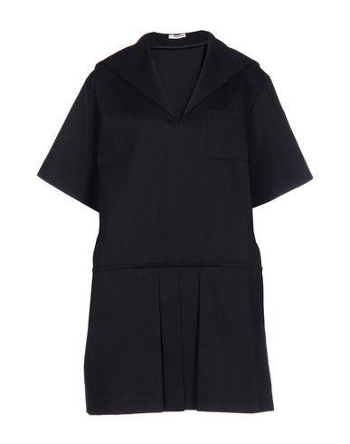 4b2b2b4842b5 Miu Miu Short Dress - Women Miu Miu Short Dresses online on YOOX ...