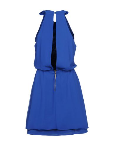 Auslassstellen MANGANO Knielanges Kleid Spielraum Erschwinglich Fälschung Günstiger Preis Verkauf Neuer Wahl Verkauf Online Zqe8s8bu