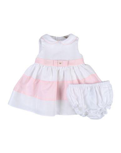 buy sale coupon code online retailer Armani Junior Kleid Mädchen 0-24 Monate auf YOOX