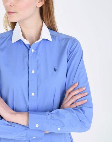 Sehr Günstig Online Limited Edition Günstig Online POLO RALPH LAUREN Charlotte Dress Hemdblusenkleid TfKAt