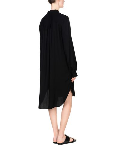 ANN DEMEULEMEESTER Hemdblusenkleid