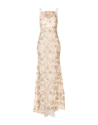 Hh Lang Kjole Couture Outlet store Steder for billig rabatt DjiCxuJ