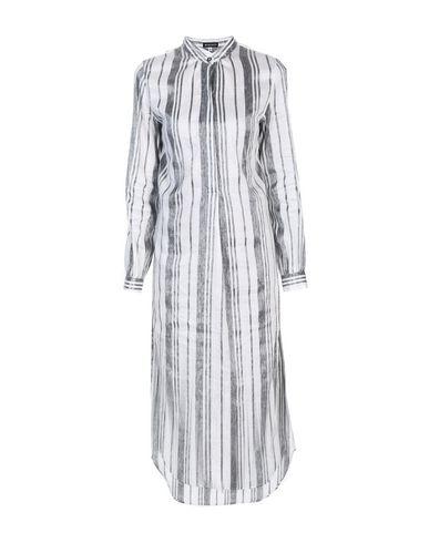 ANN DEMEULEMEESTER Hemdblusenkleid Freies Verschiffen Verkauf Footlocker Zum Verkauf XJz7dU