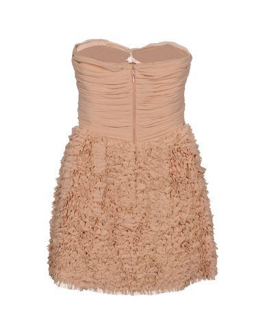 ELISABETTA FRANCHI GOLD Kurzes Kleid