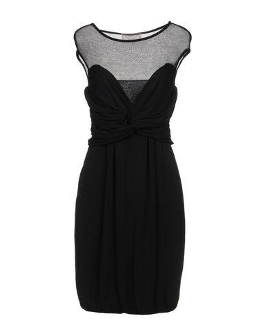 GIAMBATTISTA VALLI Kurzes Kleid Outlet Best Store zu bekommen Kaufe billig für Nizza 3cZusq7