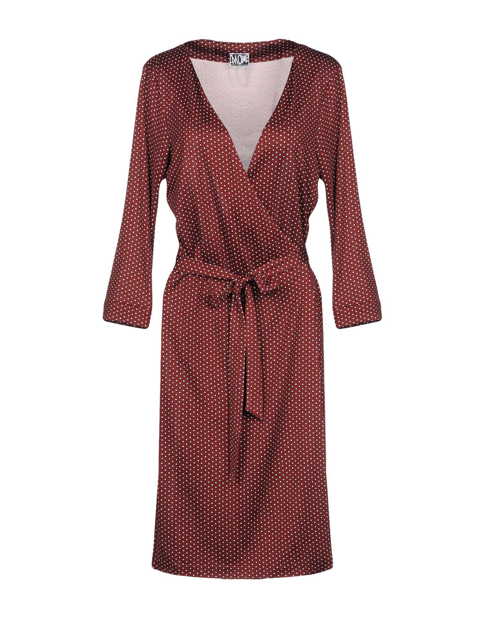 Vestito Al Ginocchio Diane Von Furstenberg Donna - Acquista online su sEhUx7Y2bS