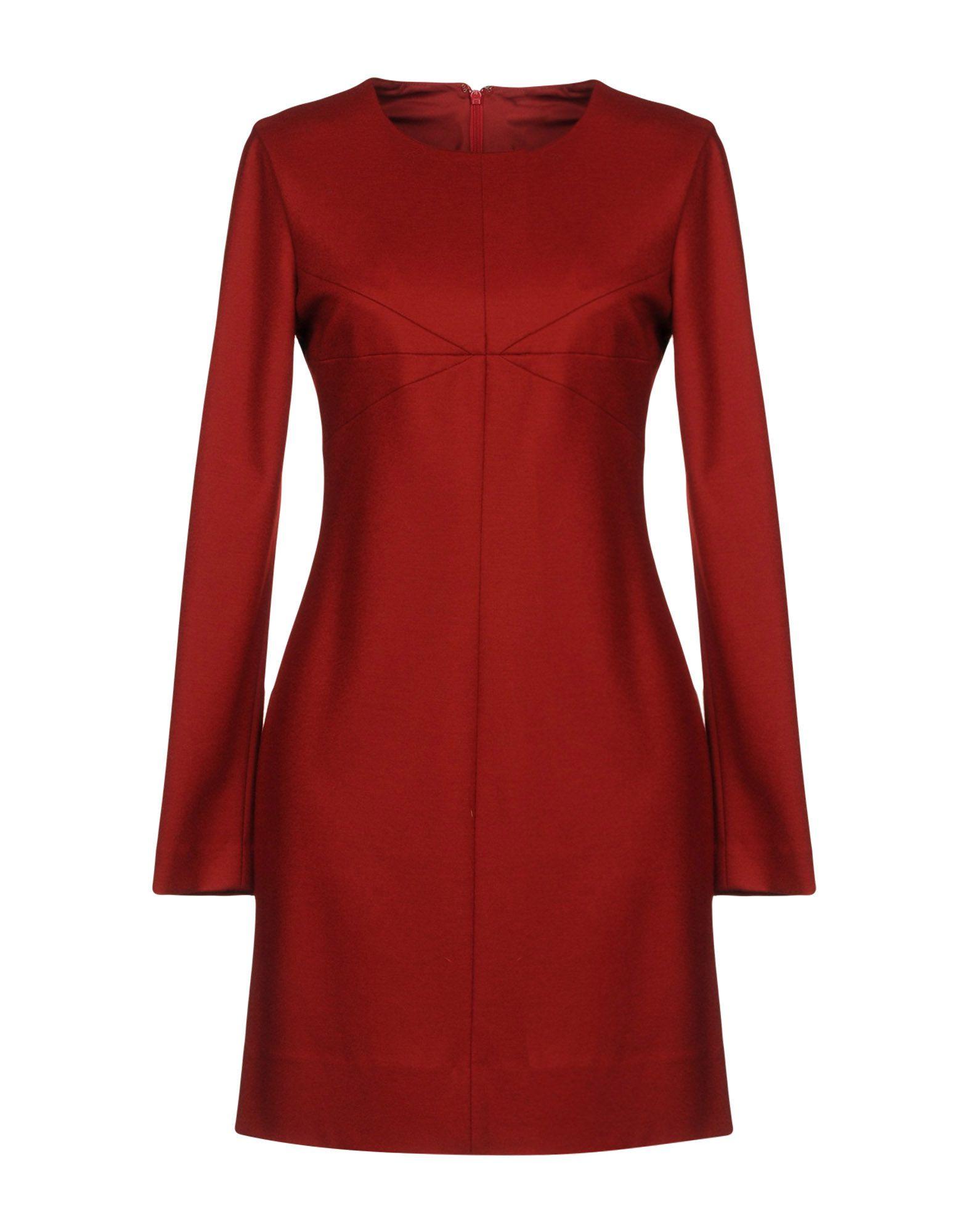 Vestito Corto Diane Von Furstenberg Donna - Acquista online su TbFWCWDZir
