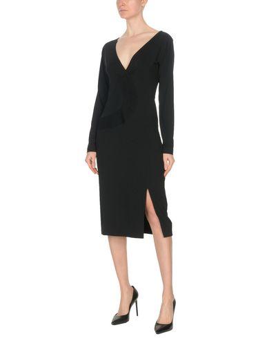 VALENTINO Knielanges Kleid Billig Verkaufen Viele Arten Von Extrem Verkauf Online Freies Verschiffen Neuesten Kollektionen jjIPLr