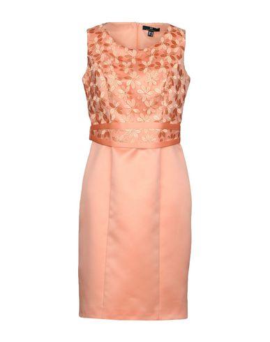 MONCHO HEREDIA Enges Kleid