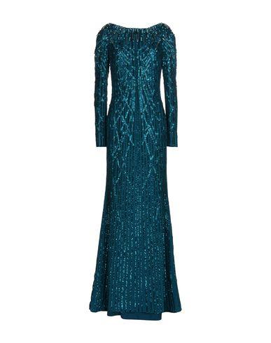 Spielraum Billig Verkauf Heißen Verkauf JENNY PACKHAM Langes Kleid Spielraum Online Amazon Neu Genießen Günstigen Preis aV1791W