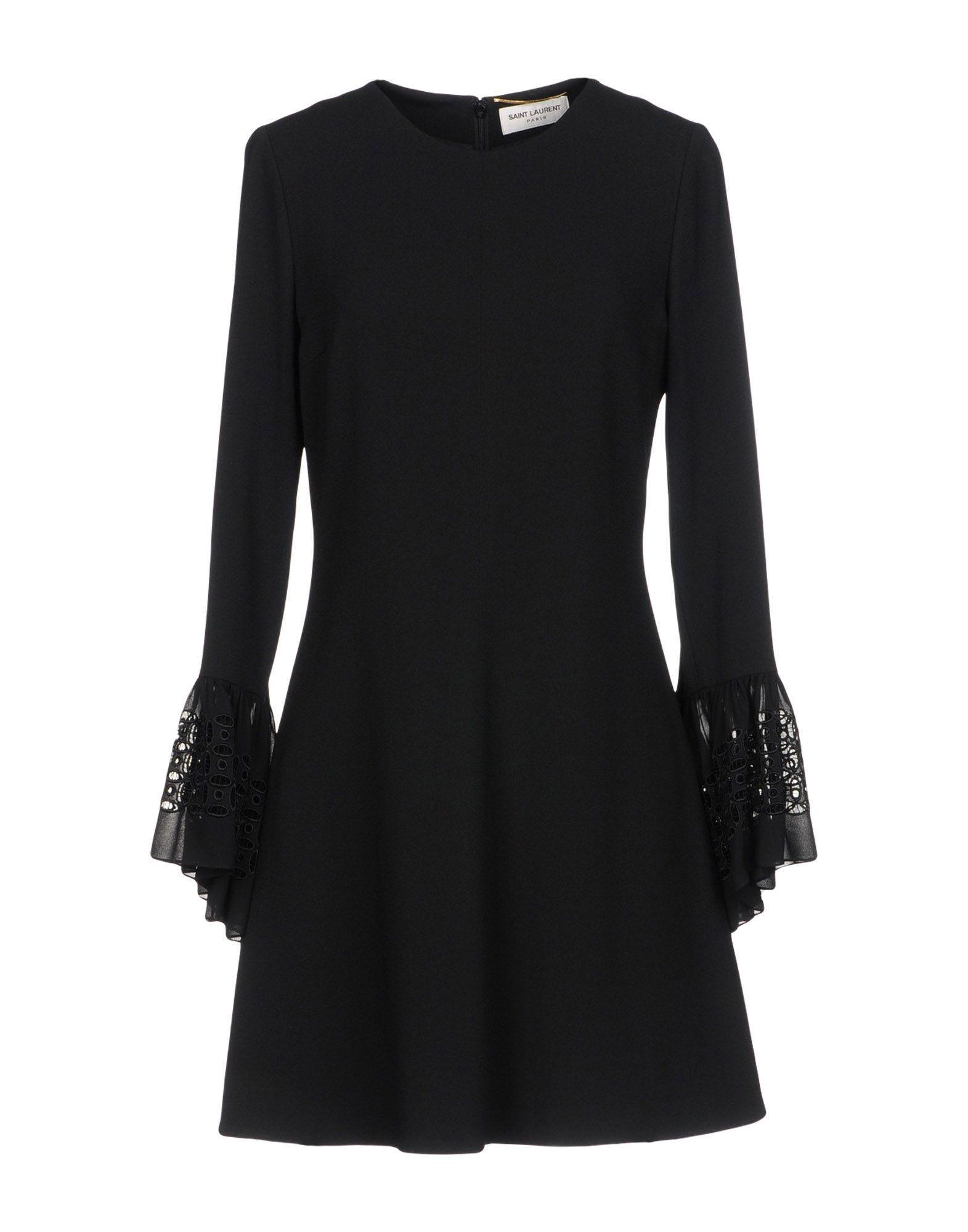 Vestito Corto Saint Laurent Donna - Acquista online su x2lcNmmR