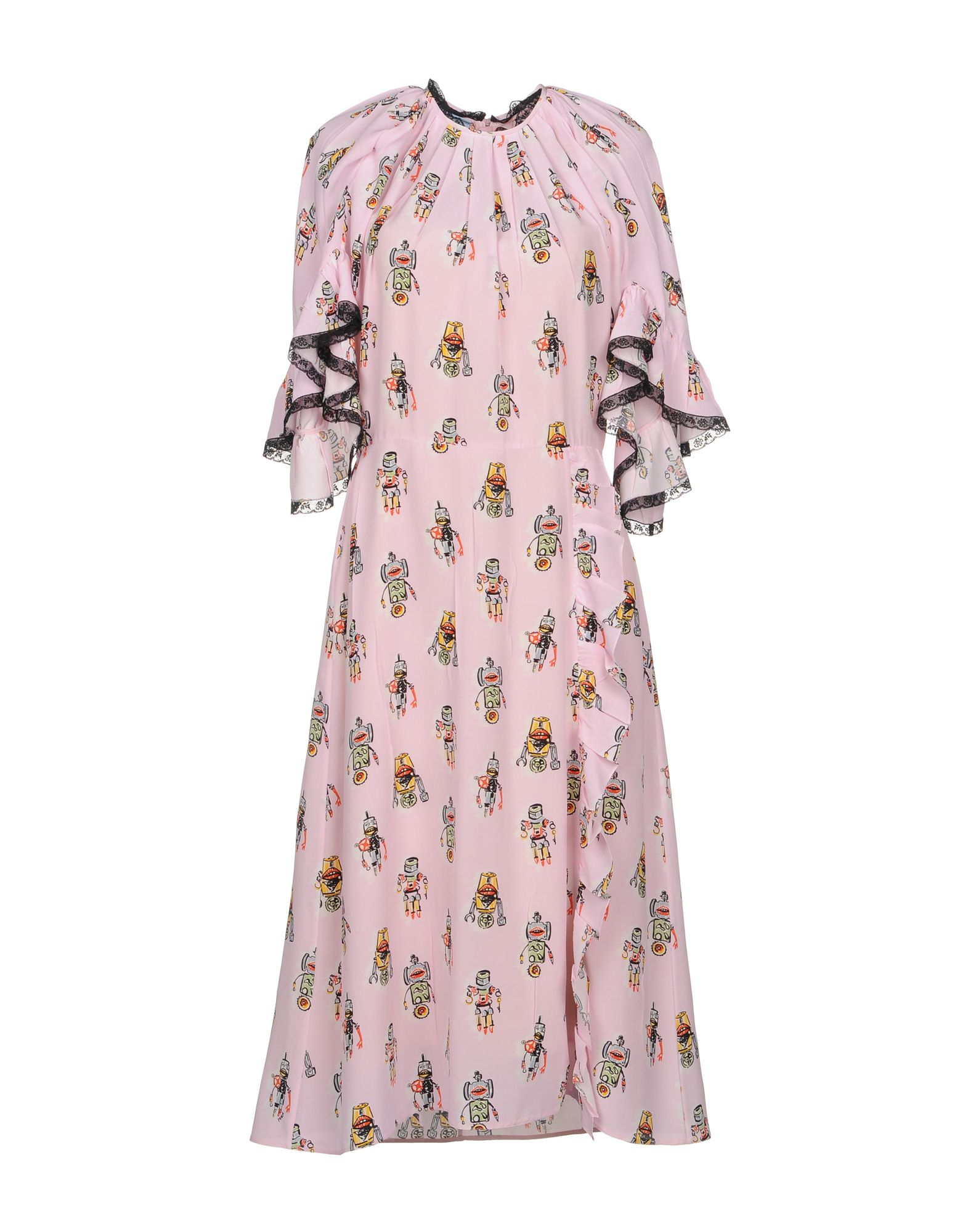 Prada dresses: gowns, casual & more dresses Spring-Summer and Fall ...