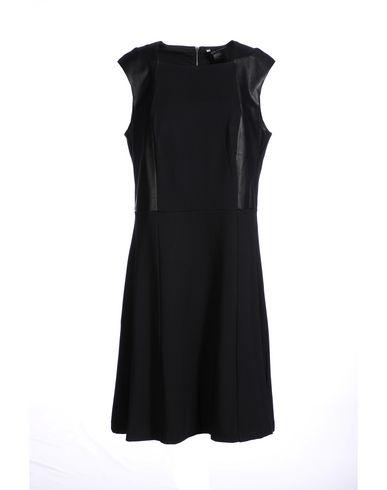 Armani Exchange Short Dress - Women Armani Exchange Short Dresses online on YOOX United States - 34832235LU