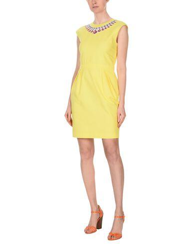 MOSCHINO Kurzes Kleid Suche nach Verkauf Wiki Verkauf Online Beste Preise zum Verkauf Discount Nikekicks ehjLfRS