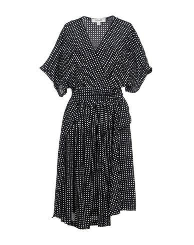 kjøpe billig nyte 2015 online Diane Von Furstenberg Silkekjole 6Sf1dStS