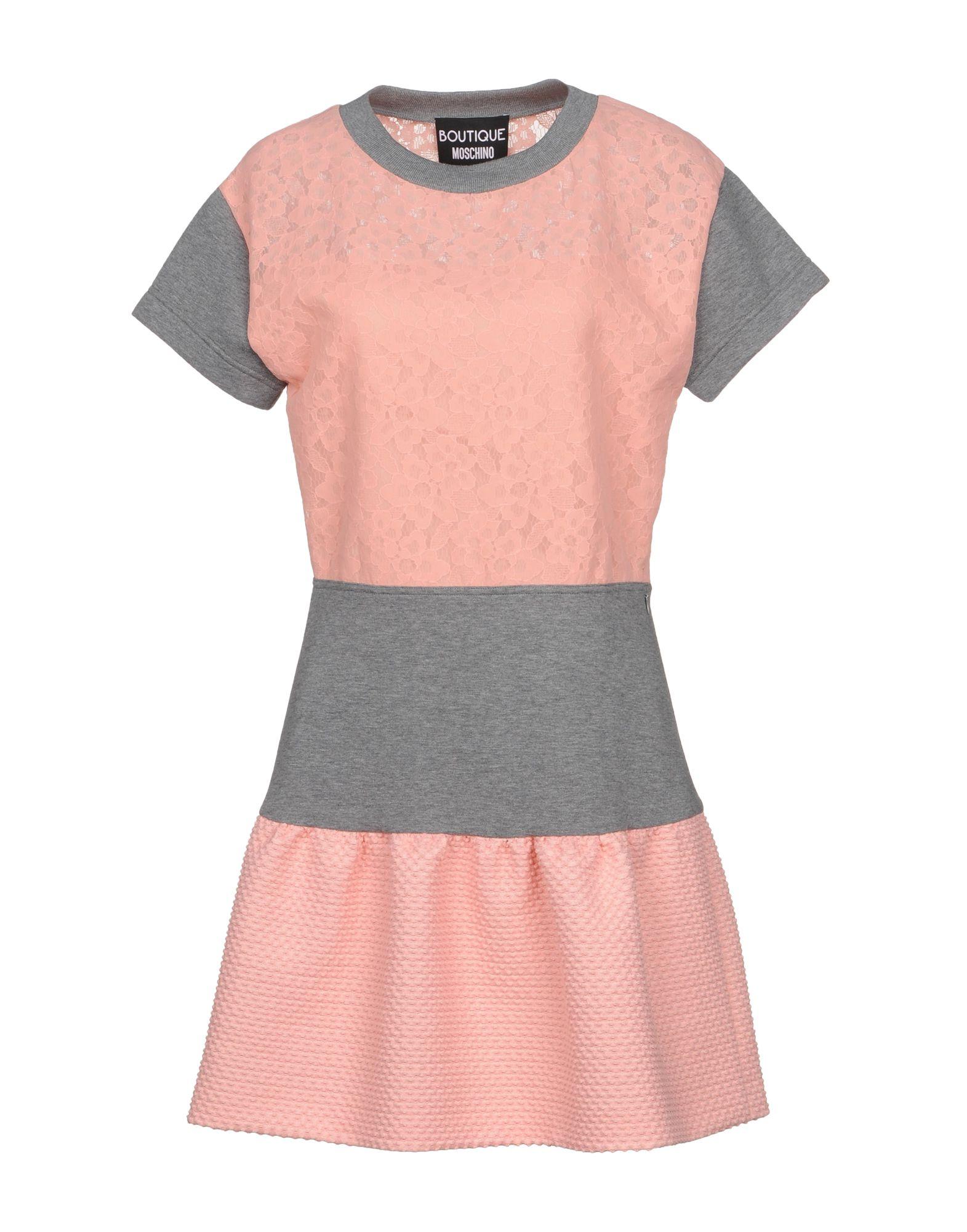 Vestito Corto Boutique Moschino Donna - Acquista online su 1nsPmIJ